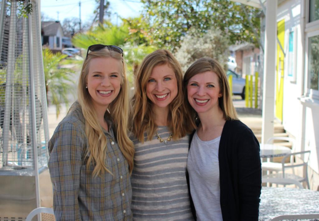 Sisterhood of Pregnancy
