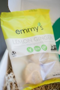 Emmy's Organics Snacks for Pregnancy